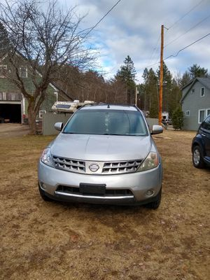 Nissan Murano for Sale in Holden, ME