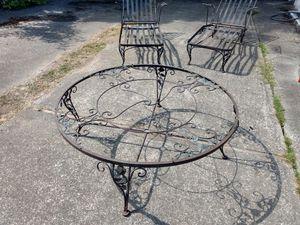 Vintage Patio Furniture for Sale in Tukwila, WA