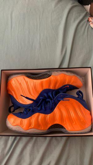 Knicks Foamposites for Sale in MD, US