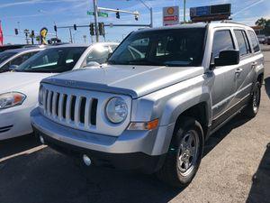 2012 Jeep Patriot $500 Down Delivers Habla Espanol for Sale in Las Vegas, NV