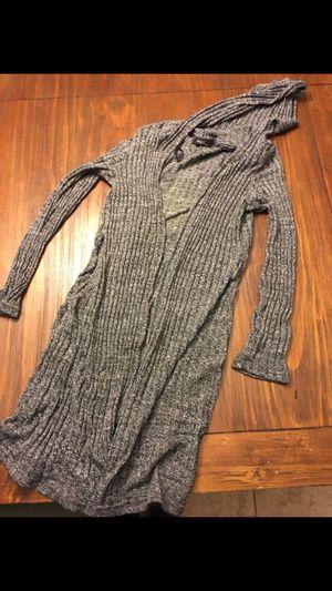 Women's hooded cardigan size medium for Sale in Las Vegas, NV