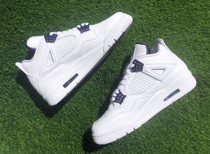 Jordan 4 metallic purple sz 7.5 for Sale in Hayward, CA