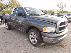 Dodge Ram 1500 Parts for Sale in Dallas, TX