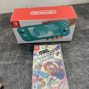 Nintendo Switch Lite for Sale in Spring Valley, CA