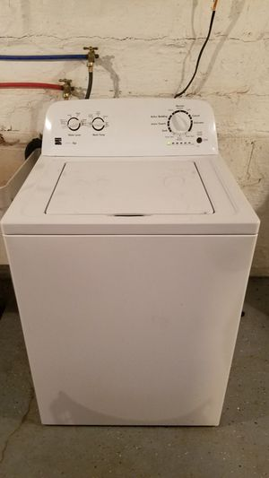 Kenmore Washer and Dryer set for Sale in Cleveland, OH