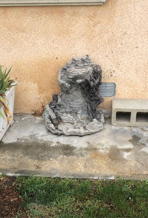 Fountain part for Sale in Anaheim, CA