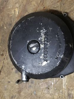 Honda Cb1000 Cb 1000 Engine Clutch Cover for Sale in Portland,  OR
