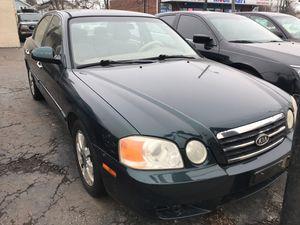 2004 Kia Optima 137k Miles for Sale in Columbus, OH