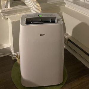 Della 10000 BTU Portable Air Conditioner for Sale in Washington, DC