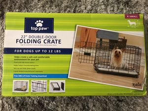 Dog kennel for Sale in Guadalupe, AZ