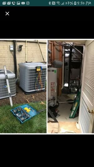 Heating califacsion for Sale in Hyattsville, MD