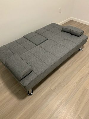 Sleeper Futon Couch for Sale in West Palm Beach, FL