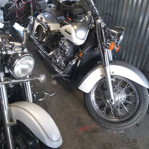2006 Honda Shadow for Sale in Fresno, CA