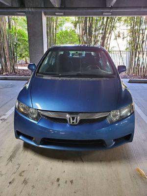 Honda Civic 2010 clean for Sale in Orlando, FL