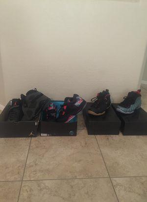 Jordan retro for Sale in Phoenix, AZ