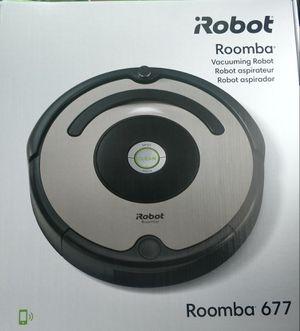 Roomba 677 for Sale in Dallas, GA