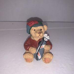 TAKE ME HOME TEDDIES GOLFER GLEN for Sale in New York Mills, MN