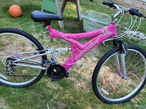 Dynacraft Air Deluxe Ride Bike for Sale in Marlborough, MA