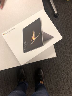 Microsoft Surface GO for Sale in Marietta, GA