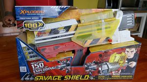 Brand new Exploders Nerf type gun for Sale in Canal Winchester, OH