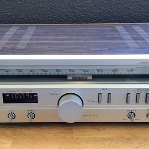 Kenwood AM/FM/Phono KR-720 Stereo Receiver for Sale in San Diego, CA