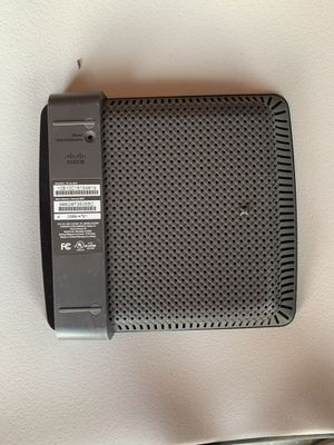 Linksys E3200 High-Performance Simultaneous Dual-Band Wireless-N Router for Sale in Salinas, CA