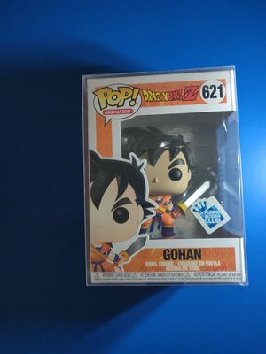 Dragon Ball Z: Gohan Funko Pop for Sale in Los Angeles, CA