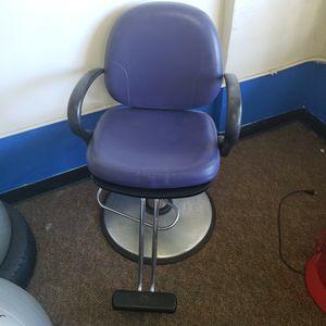 Salon Chair for Sale in Hampton, VA