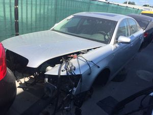 2007 Audi A6 for parts parting out OEM part for Sale in Miami, FL