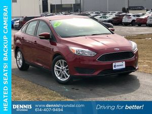 2016 Ford Focus for Sale in Columbus, OH