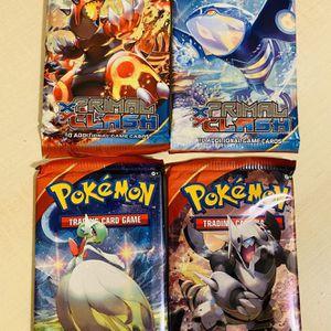 Pokemon Cards: XY Primal Clash for Sale in Irvine, CA
