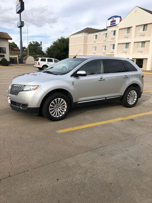 2012 Lincoln MKX AWD for Sale in Scottsdale, AZ