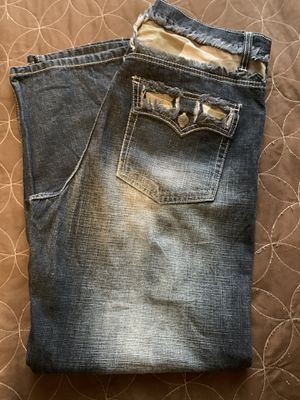 Men's Eddie Domani fashion Jeans for Sale in The Bronx, NY
