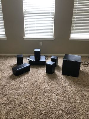 Speaker and receiver for Sale in Sugar Land, TX