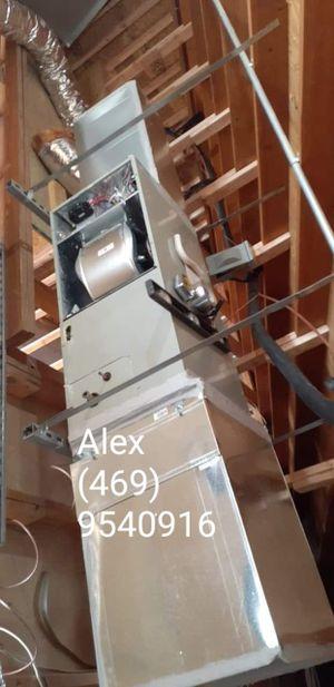 A/C and HEAT air aconditionado I calefacion for Sale in Dallas, TX