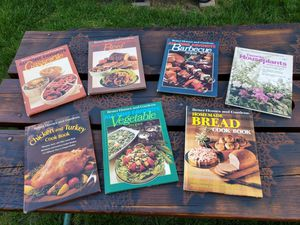 Vintage Better Homes & Garden Cook Books for Sale in Dearborn Heights, MI