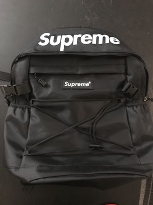 Supreme backpack for Sale in Arlington, VA