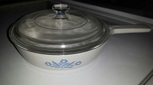 Corningware Cornflower pan for Sale in Indianapolis, IN