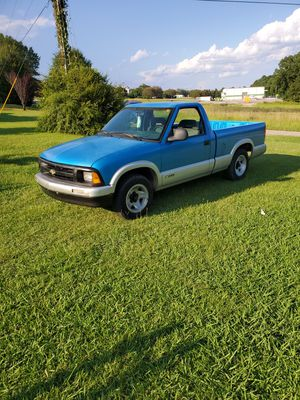 94 s10 for Sale in Duncan, SC