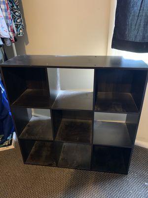 Bookshelf/storage for Sale in Scranton, PA