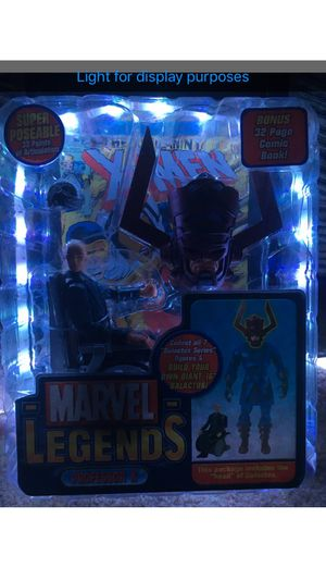 Marvel Legends: Galactus Series - Professor X for Sale in Triangle, VA