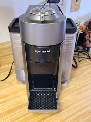 Nespresso Virtuoline for Sale in Costa Mesa, CA
