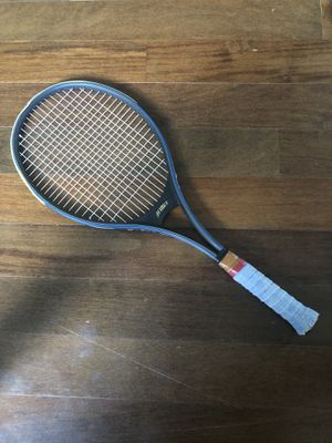 Prince tennis racket for Sale in Arlington, VA