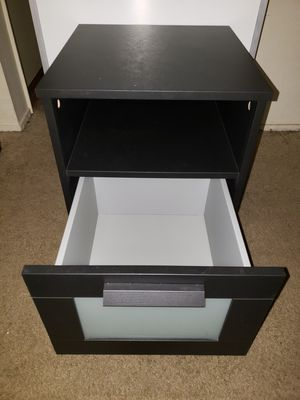 Ikea night stands for Sale in Redwood City, CA