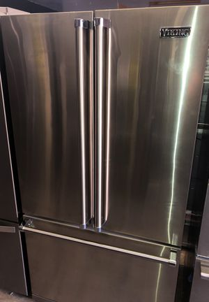 Viking refrigerator for Sale in Costa Mesa, CA