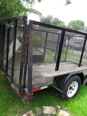 Utlity trailer for Sale in Houston, TX