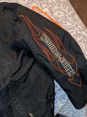 Harley Davidson coat 5XL for Sale in Denver, CO