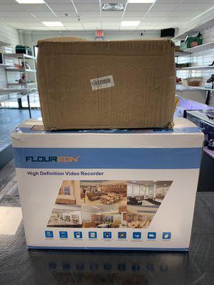 Floureon security cameras for Sale in Manassas, VA