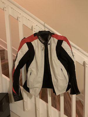 sedici motorcycle jacket for Sale in Homestead, FL