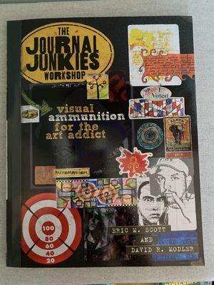 Journal junkies workshop for Sale in Ellicott City, MD